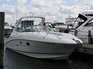 2012 Sea Ray 310 Sundancer