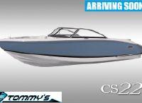 2021 Cobalt CS22