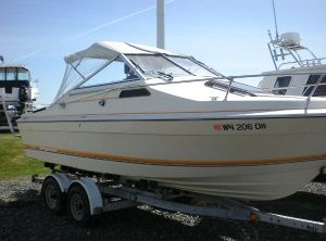 Bayliner Santiago boats for sale in 98206 - Boat Trader