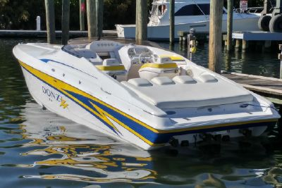 Donzi Zx boats for sale - Boat Trader