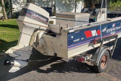 1989 Starcraft Mariner