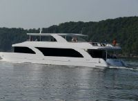 2015 Stardust Cruisers 20 x 106 Yacht Edition