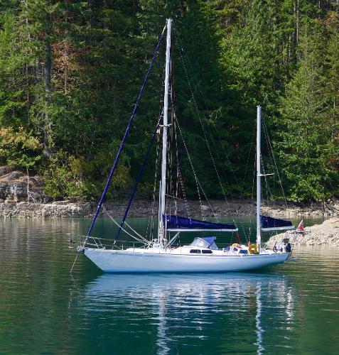 Sail boats for sale in Washington - Boat Trader