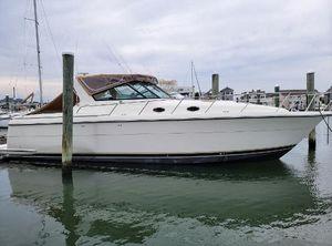 1997 Tiara Yachts 4100 Open