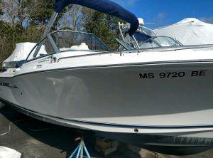 2012 Sea Hunt 220 Escape Le