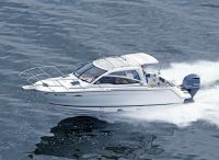 2017 Cutwater C-242 Sport Coupe