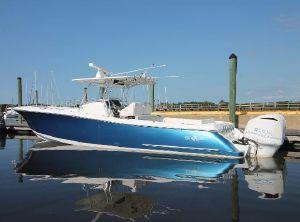 2011 Edgewater 388CC