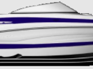 2022 Crownline 255SS