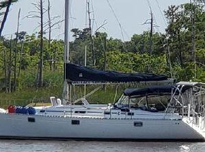 1995 Beneteau America Oceanis 400