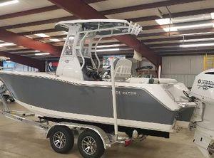 2020 Tidewater 232 LXF