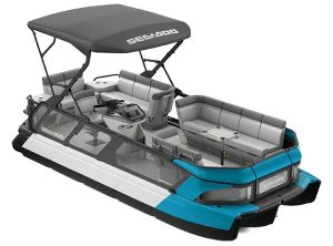 2022 Sea-Doo Sport Boats SWITCH CRUISE 21