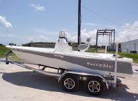 2021 NauticStar 215 XTS SB