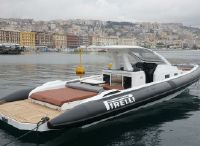 2021 Pirelli PZERO 1250