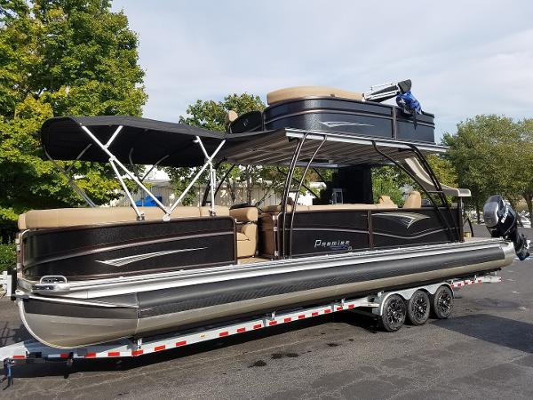 Pontoon Boats For Sale In Georgia Boat Trader