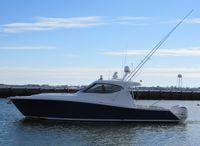 2013 Jupiter 41 Sport Bridge w/ SEAKEEPER