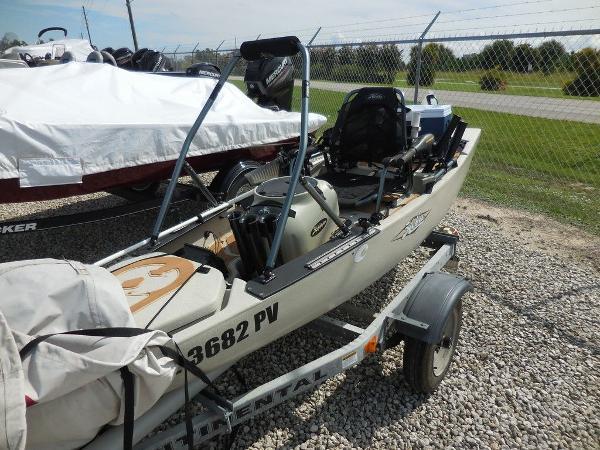 Canoe/Kayak boats for sale - Boat Trader