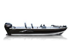 2022 Lund 1600 Fury SS