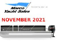 2022 Trifecta 20C LE