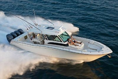 Grady-white boats for sale - Boat Trader