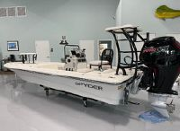 2022 Spyder FX19 Vapor
