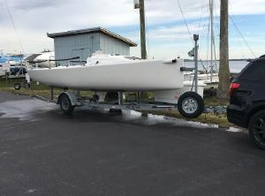 2013 J Boats J/70 #93