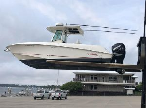 2014 Boston Whaler 280 Outrage