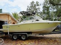 2006 Scout 242 Abaco