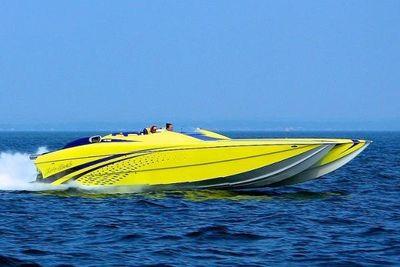 2004 Nor-Tech 3600 Supercat