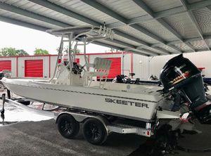 2021 Skeeter SX 230