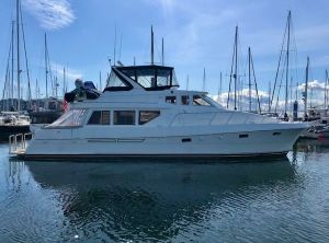 2000 McKinna Pilothouse