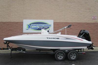 2022 Tahoe 2150 CC