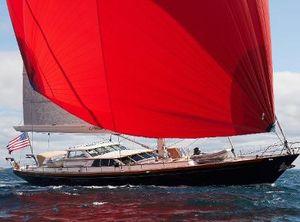 2004 Alloy Yachts Sloop