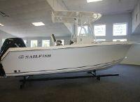 2022 Sailfish 220 CC