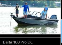 2022 Starcraft Delta 188DC PRO