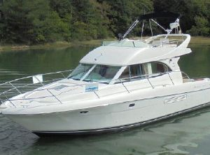 2005 Jeanneau Prestige 36