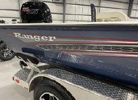 2021 Ranger RB 200