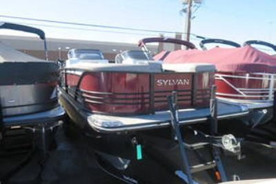 2020 Sylvan S-5 CRS DC