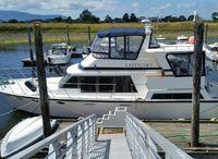 1991 Lien Hwa Vitesse Cockpit Motor Yacht