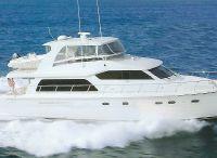 2008 Hampton 630 PH Motoryacht