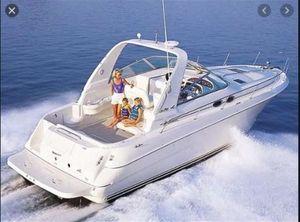 1998 Sea Ray 310 Sundancer