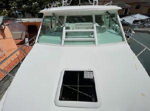 2008 Baha Cruisers 300 GLE OB