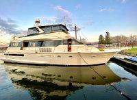 1990 Viking Motor Yacht