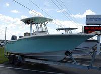 2020 Key West 244CC