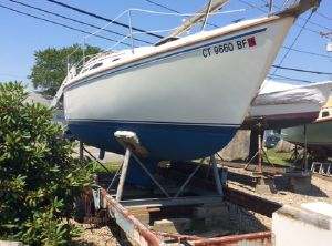 Catalina 27 boats for sale - Boat Trader