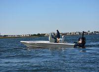 2017 Islamorada Boatworks Morada 22