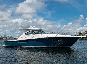 2019 Tiara Yachts 4300 Open