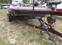 2014 Ranger Z118 Comanche