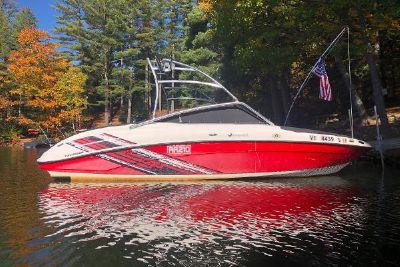 2008 Yamaha Boats AR210