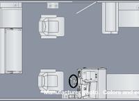 2022 Harris 230CX/SLDH/TT