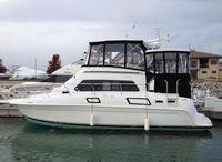 1995 Mainship 370 MY